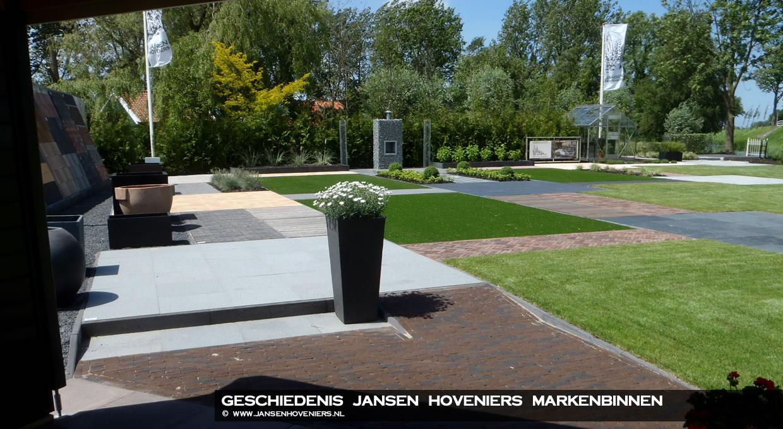 U zoekt een professioneel Hovenier voor een tuin in Alkmaar