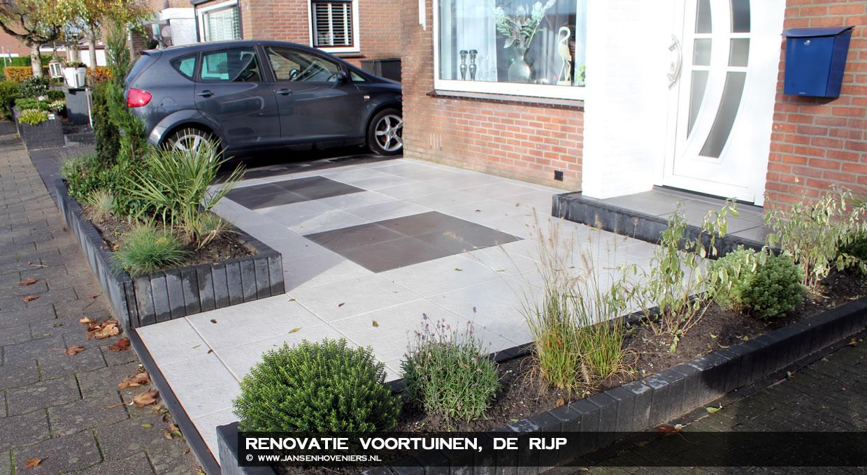 verhoogd : Jansen Hoveniers Markenbinnen l Hoveniers l Tuincentrum l ...